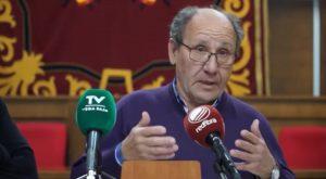 El nuevo concejal de IU en Callosa donará a asociaciones necesitadas lo que cobre por los plenos