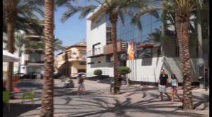 El Ayuntamiento de Dolores tiene que devolver 2 millones de euros por el proyeto del Campo de Golf