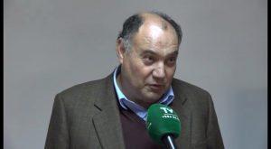 Los interinos sin valenciano presentan en las Cortes, una PNL para su reincorporación