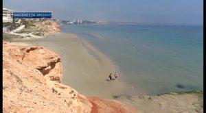 La JGL de PIlar de la Horadada aprueba 21.000 E para acondicionamiento de playas