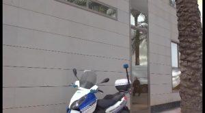 La policía local de Dolores presenta una nueva unidad para mejorar la convivencia ciudadana