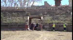 Comienzan las obras de la Plaza de Toros de Orihuela