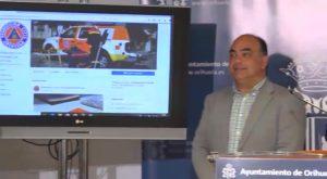 Emergencias informará al ciudadano a través de las redes sociales