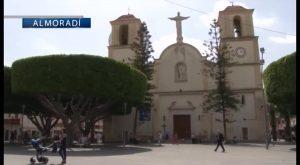 Juzgan a un hombre por presunto delito contra la libertad e indemnidad sexual en Almoradí