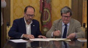 Instituto Cervantes ultima encuentro que se celebrará en Orihuela y Alicante en verano