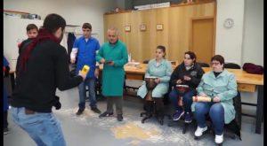 El Centro Ocupacional Oriol trabaja por la inserción laboral de sus usuarios