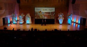 Las fiestas de Callosa, Orihuela y Torrevieja, reconocidas por el Patronato Costa Blanca