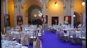 El Palacio Episcopal acoge la clausura de las Jornadas Gastronómicas de Cuaresma