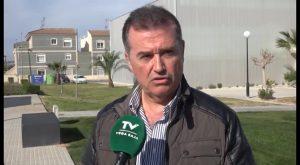El Juzgado admite a trámite el recurso del Ayuntamiento de Benejúzar contra la Mancomunidad