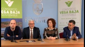 Torrevieja planifica la gestión del destino de los residuos sólidos urbanos en temporada alta