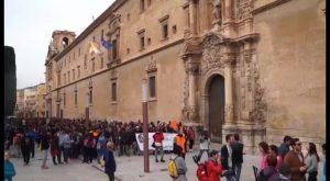 Las inscripciones para la Senda del Poeta Miguel Hernández finalizan el 6 de abril