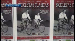 El próximo domingo se celebra el VII Encuentro de bicicletas Clásicas Villa de Redován