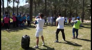 Orihuela acogerá una de las once Jornadas de Deporte Adaptado de la Consellería de Educación