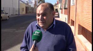 """El alcalde de Benferri insta al portavoz del PP a que """"no haga el rídículo y asista a los plenos"""""""