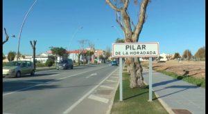 Pilar de la Horadada solicita a GV 96.000 euros para mejora de caminos rurales