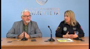 Torrevieja acogerá las primeras jornadas en mediación policial de toda la provincia