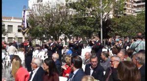 Orihuela celebra con éxito el II Certamen Nacional de Bandas de Cornetas y Tambores