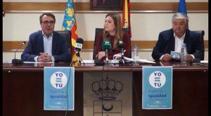 La Mancomunidad la Vega cuenta desde hoy con una Agencia de Igualdad