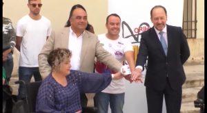 """El deportista oriolano Juan José Caselles afrontará el reto """"Mil +1 de Orihuela a Manhattan"""""""