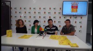 Almoradí presenta su II Festival Nacional de Música Festera