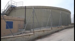 Bigastro mejora la red de abastecimiento de agua
