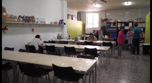 Objetivo: disminuir la tasa de absentismo escolar en la Vega Baja