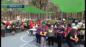 Orihuela crea una partida de 300.000 euros para material ortopédico de personas mayores