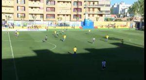 El Orihuela CF se enfrentará al Cristo Atlético de Palencia en su camino a 2ºB