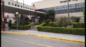 El PP de Torrevieja pide una mejora de la asistencia sanitaria en la Vega Baja