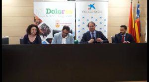 Dolores pone en marcha el programa de ayudas a niños en riesgo de exclusión social
