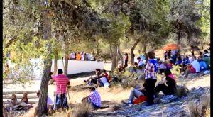 Más de 4.000 personas acudirán al Recorral para la romería de San Isidro