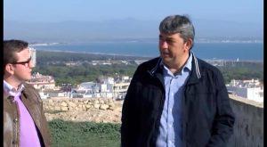 El ayuntamiento de Guardamar denuncia ante la Guardia Civil actos vandálicos en el Castillo