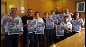 Benferri celebra su I Torneo de Fútbol 8 con la participación de más de 300 niños