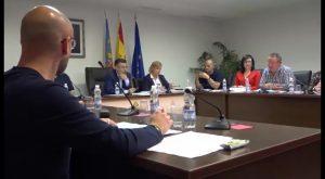 Rafal solicita a la Diputación de Alicante que incluya la reforma de la Plaza de España