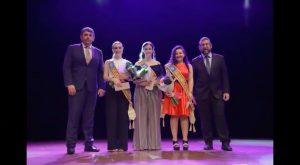 Ana Rodríguez es elegida por sorteo Dama de Guardamar
