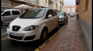 El Consell autoriza a los taxistas de Orihuela y Torrevieja a prestar servicio conjunto