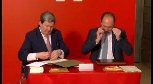 La JGL aprueba la contratación de las obras de la nueva red de saneamiento de Las Norias