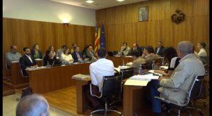 El Pleno de Orihuela da un nuevo impulso a la Escuela de Arte y Superior de Diseño