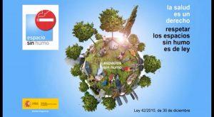 «Queremos aire fresco», la campaña de concienciación por el Día Mundial Sin Tabaco