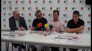 Almoradí celebra el próximo fin de semana la XXI Feria del Automóvil de Ocasión