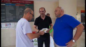 La Vega Baja está por encima de la media nacional en donación de órganos