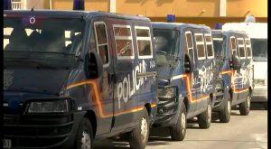 Detenido un agente de seguros en Orihuela por estafar presuntamente a una veintena de clientes