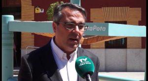 """El PP acusa a Pineda de """"dejadez"""" en la gestión de los residuos en la Vega Baja"""