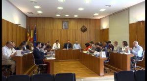 PP y Cs aprueban en solitario una batería de inversiones de 6 millones de euros para Orihuela
