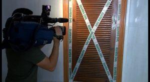 La Audiencia condena a 20 años de prisión al hombre que emparedó a su mujer en Torrevieja
