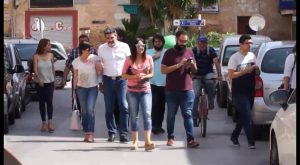 Piden al PP que apoye la financiación mediante ayuda excepcional para la calle Salitre