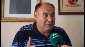 El alcalde de Benferri defiende que el Ayuntamiento no ha dejado perder ninguna subvención