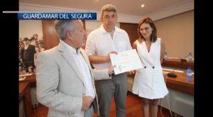 Guardamar se convierte en el primer municipio de la comarca adherido al IV Plan de Salud