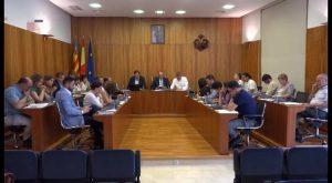 El Pleno de Orihuela aprueba las obras de mejora de nueve centros escolares con el Plan Edificant