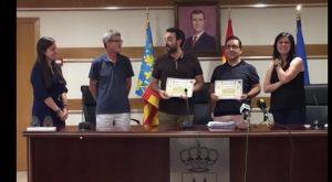 Educación colabora con los ayuntamientos de Callosa de Segura y de Cheste para la realización de proyectos de Formación Profesional dual.